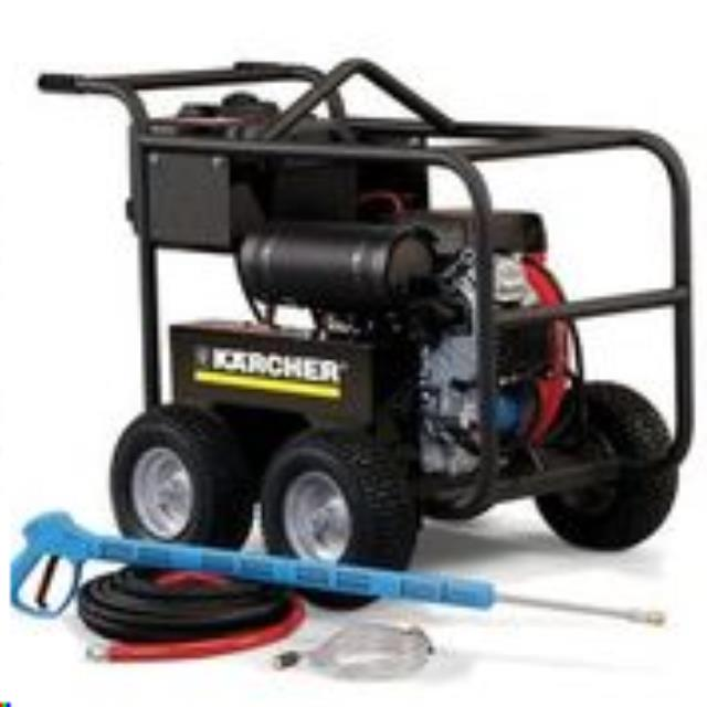 Where to find 5000 psi COLD PRESSURE WASHER in Windsor