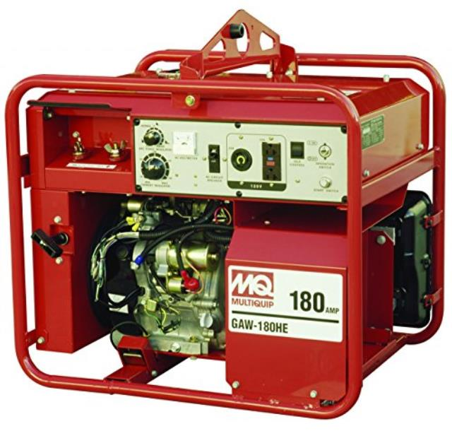 Where to find 180 AMP WELDER   GAS in Windsor