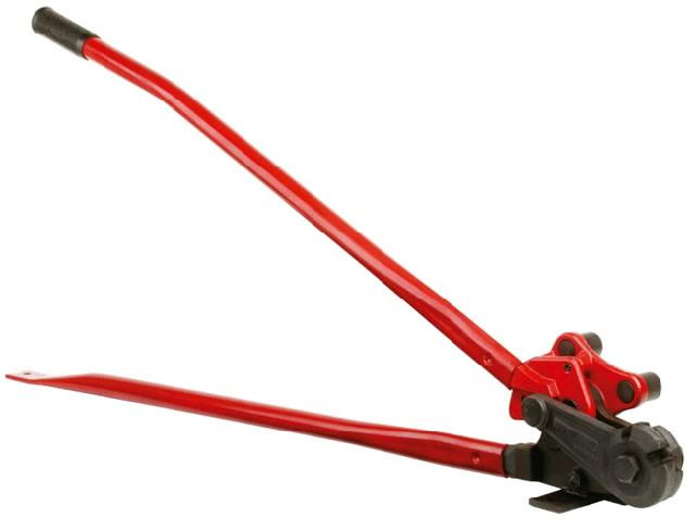 Where to find REBAR CUTTER BENDER  MANUAL in Windsor